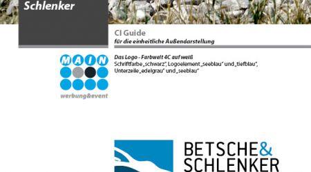 Firmenlogo BETSCHE&SCHLENKER