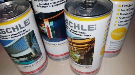 Werbegetränke Däschle GmbH