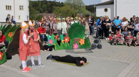 Kindergartenfest St. Josef