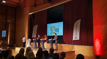 Schwäbische Zeitung Bürgermeisterwahl Spaichingen